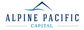 Alpine Pacific Capital Logo