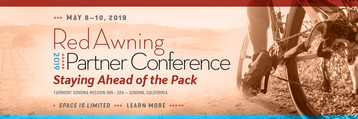 RedAwning Partner Conference 2019