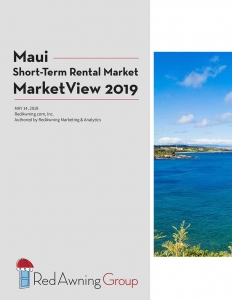 Maui Short Term Rental Market