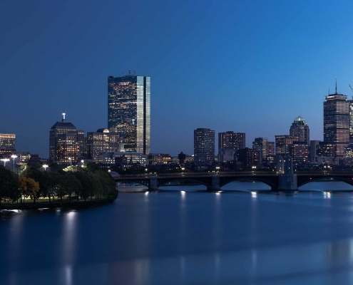 Download the Boston Vacation Rental Marketing Report